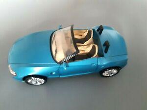 BMW  Z4 6 LORCIN- 1/20