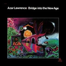 Azar Lawrence - Bridge Into The New Age VINYL LP PRS00107