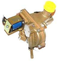 05239000 Mecanisme gaz G20 GN (gaz de ville) avec régulateur saunier duval
