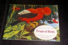 Birds Collectable Trade Cards Accessories