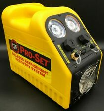 Cps Cr500 Oil Less Portable Commercial Refrigerant Recovery System For Hvac
