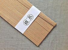 Ito Orange Japanese Tsuka ito Katana Wakizashi binding wrapping tsuka 5 meters