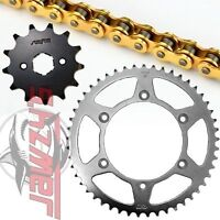 SunStar 520 MXR1 Chain 13-51 T Sprocket Kit 43-1339 For Honda XR200R XR250R