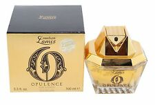 Opulence By Creation Lamis For Women 3.4/3.3 oz Eau De Parfume Spray New In Box