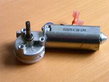 Linak / Bosch Motor 12 Volt mit Winkelgetriebe 2000 N