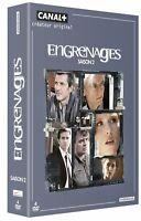 Engrenages saison 2 // DVD NEUF