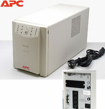 HOME/UFFICIO UPS APC SMART-UPS 1000 1000I 1000VA RS-232 CON EN BATTERIE UPS12