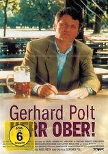 DVD NEU/OVP - Herr Ober - Gerhard Polt & Christiane Hörbiger