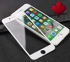 3D Tempered Glass Full Cover Screen Protector for iPhones