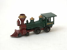 Matchbox MOY Y13-1 1892 American 'General' Class Locomotive Santa Fe 1959