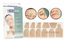 20Pcs Patches Wrinkle Care Tape Eye Forehead Line Wrinkle Remover Taping Aa