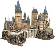 Harry Potter Hogwarts Castle 3D Puzzle Fun Building Kids Adults Jigsaw Gift