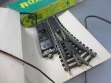 Rokal Spur TT: Elektrische Linksweiche  Nr. 00184 (Stiege10)