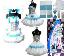 Panty & Stocking Garterbelt cosplay kostüm