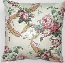 Sanderson Country 100% Cotton Decorative Cushions