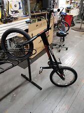 Bloodline Inquisitor Trials Bike