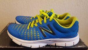 New Balance 775 Men's Blue Running Shoe's Size UK 8