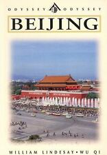 Odyssey Passport: Beijing by William Lindesay and Wu Qi (1999, Paperback)