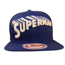 Superman Symbol 3D 9Fifty New Era Baseball Hat