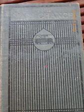 The Main Chance, 1903 1st edition, M Nicholson, Illus Harrison Fisher, Rare HC !