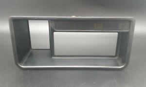 Rahmen mit Anzeigen Display 87BB-10K931-CA für FORD Sierra
