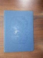THE FOURTH YEAR OF WAR IN PICTURES ODHAMS PRESS WWII HISTORY - SICILY LANDING