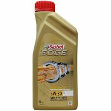 Castrol EDGE 5W-30 LL Olio Motore - 1L