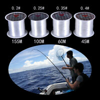 Strong Fishing Line Super Power Fish Lines Wire PE Nylon line HC