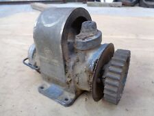 AMERICAN BOSCH MAGNETO FX-1 ED-1 vintage hit miss tractor harley motorcycle CCW