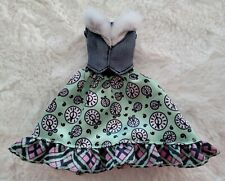 Ever After High  doll clothes  BUNNY BLANC  Signature  Mattel  replacement dress
