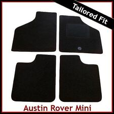 Austin Rover Mini 1959-2001 Tailored Fitted Carpet Car Mat