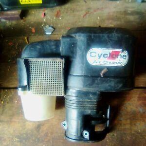 Honda gx390 air filter assembly