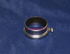 metal lens hood for Leica Leitz Elmar 5cm 50mm f/3.5 1:3.5 M39 Lens