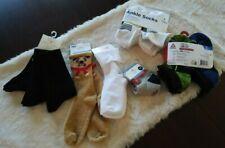 Boys Lot of Socks 4-5 years old - Casual/ Athletic Reebok, Hanna Andersson, Gap