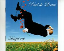 CD PAUL DE LEEUWduizel mijEX+ (A3552)