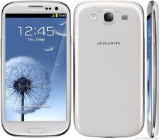 4.8'' Samsung Galaxy S III GT-I9300 Unlocked 16GB NFC WIFI Smartphone - White
