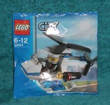 LEGO City Police Helicopter Polybag Set 30014 BNSIP