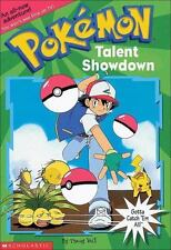 Talent Showdown (Pokemon Chapter Book) West, Tracey Paperback