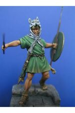 Roman Velite at battle Tin Painted Toy Soldier Pre-Order | Art Quality