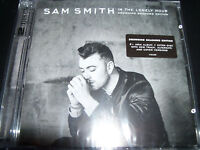 Sam Smith In The Lonely Hour Drowning Shadows Edition Australia 2 CD - New
