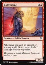 GUTTERSNIPE Archenemy: Nicol Bolas MTG Red Creature — Goblin Shaman Unc