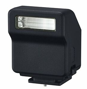 New Panasonic LUMIX Flash light black DMW-FL70-K for DMC-LX100
