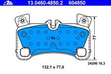 Bremsbelagsatz Scheibenbremse - ATE 13.0460-4850.2