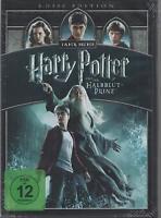 Harry Potter Und Der Halbblut-Prinz Disco 2 Special Edition Box Juego Año Sechs