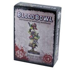 Blood Bowl Troll Games Workshop (200-24)