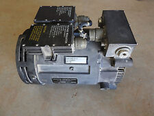 Pacific Scientific Engine Generator 5371, 90610-1  28V DC 400 AMP w/Regulator