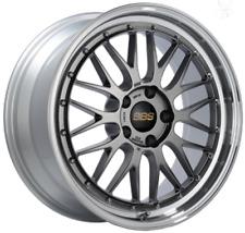 BBS Wheels 19 x 10 LM Car Wheel Rim 5x120 Part # LM272DBPK