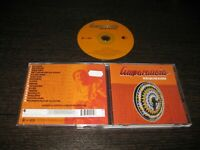 Amparanoia CD Rebeldia Mit Alegria