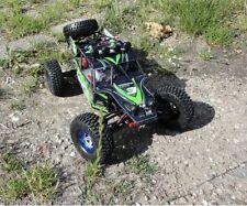 RC Buggy-Modelle & -Bausätze Allradantrieb im Maßstab 1:12
