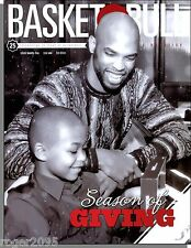 BasketBull - 2014, Vol 25 #1 - Magazine For Chicago Bulls Season Ticket Holders